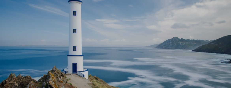 Costa da Vela, uno de los rincones más impresionantes de Galicia