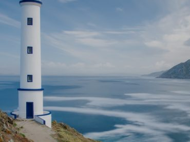 Costa da Vela, ante el Atlántico infinito   El Rincón del Finde: A remojo 10