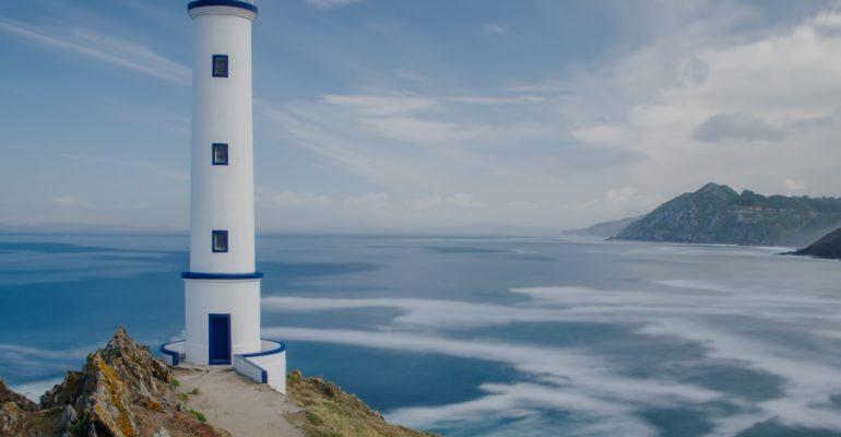 Costa da Vela, ante el Atlántico infinito | El Rincón del Finde: A remojo 10