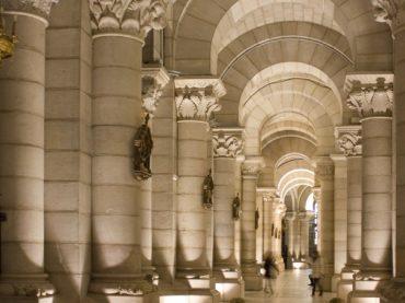 11 fascinantes criptas de grandes templos de España, secretos subterráneos
