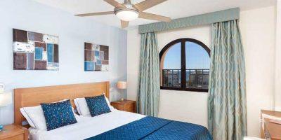 Dónde dormir en Mijas Costa