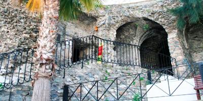Cueva de los 7 Palacios en Almuñécar