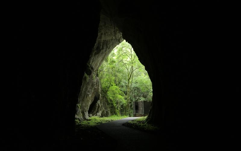 Cueva Cullalvera, en Ramales de la Victoria