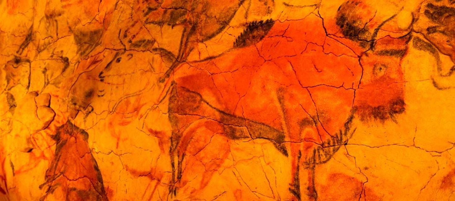 Cuevas Prehistóricas del Cantábrico