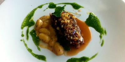 Restaurante Culler de Pau