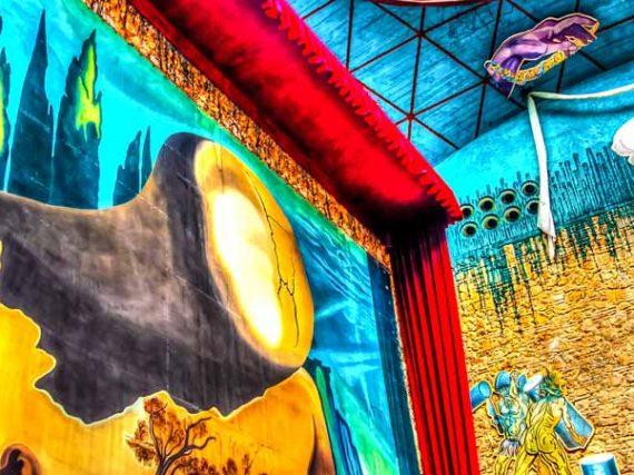 La ruta de Dalí por Cataluña
