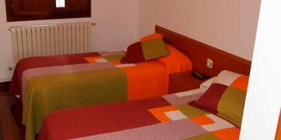 Dónde dormir en Mondoñedo