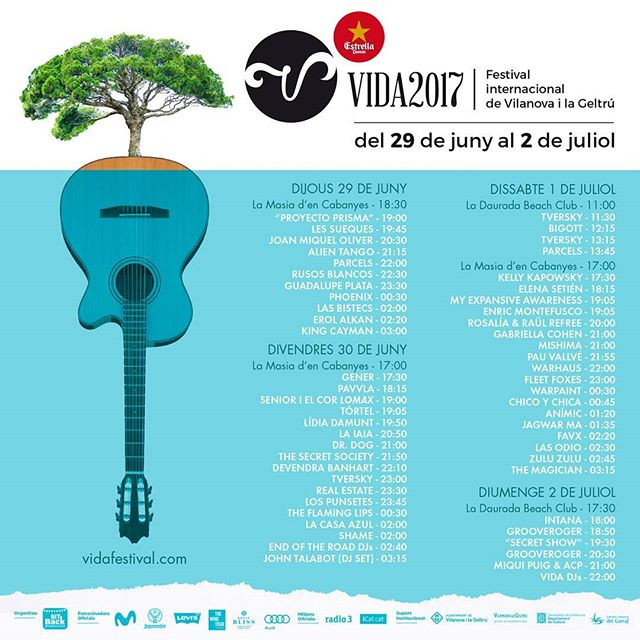 festival internacional vilanova geltru