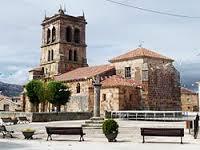iglesia barbadillo