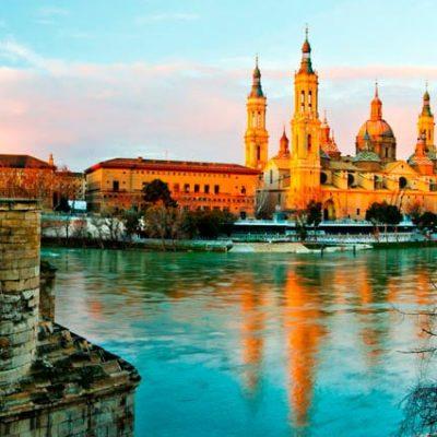 Los destinos que inspiran a los poetas españoles