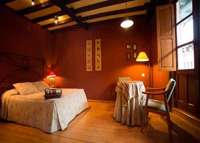 Dónde dormir en Candelario