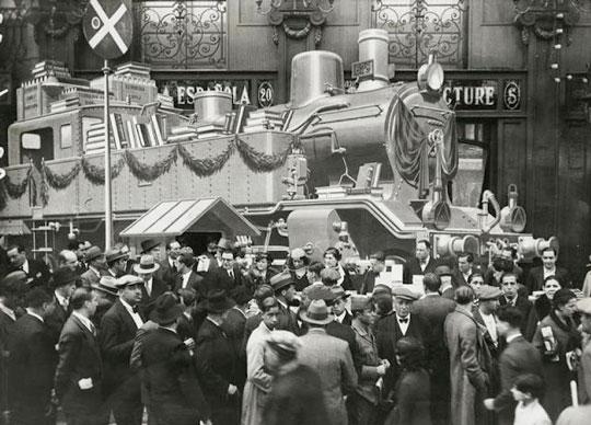la ramba 1933