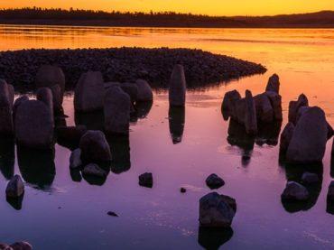 Dolmen de Guadalperal, el Stonehenge español que está bajo un embalse