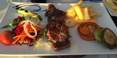 Comer CanPicafort restaurante don denis