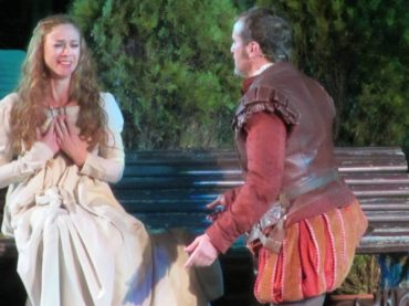Los mejores Don Juan y Doña Inés de las últimas décadas