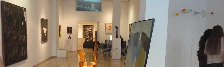 Galerías de Arte en Comunidad Valenciana