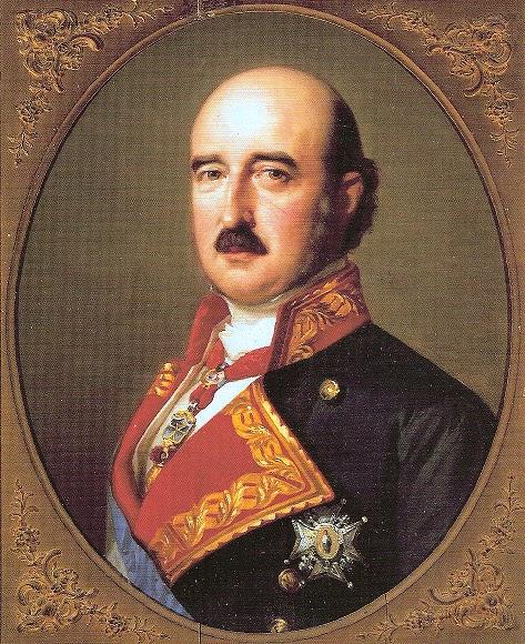 Agustin Fernando Munoz
