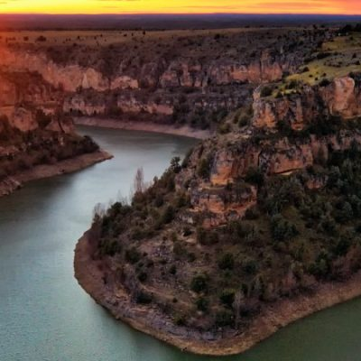 Planes de turismo activo en la provincia de Segovia