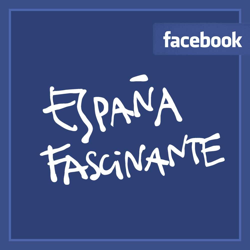 logo espana fascinante