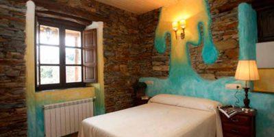 Dónde dormir en Ribadeo