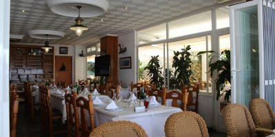 Comer Finestrat restaurante arenal