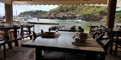 Restaurante El Bigotes