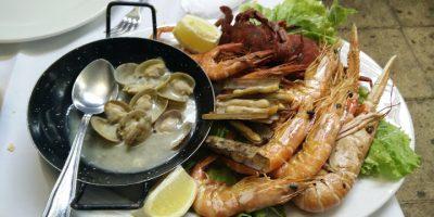 comer san vicente barquera restaurante bodegon