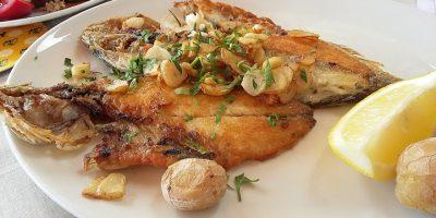 comer pescado jandia restaurante clavijo