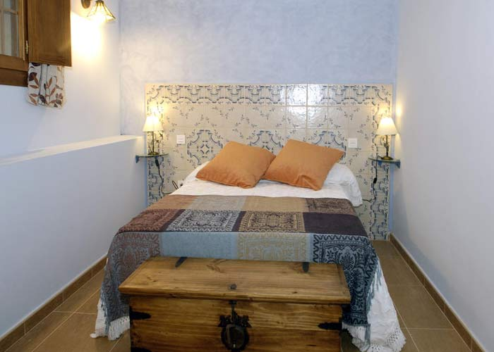 Dónde dormir en el Monasterio de Veruela