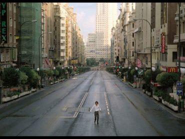 Escenarios madrileños que podrás ver en la pantalla