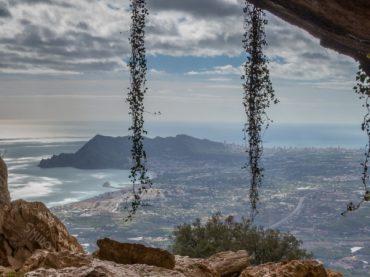 El Forat, una ventana en primera línea con vistas a la costa del Meditarráneo