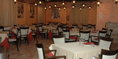 Comer Todolella restaurante guerrer