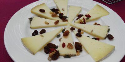 comer queso alcala jugar el moli