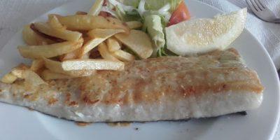 comer corral almaguer restaurante murciano