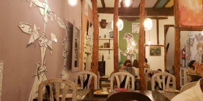 comer cuenca restaurante secreto