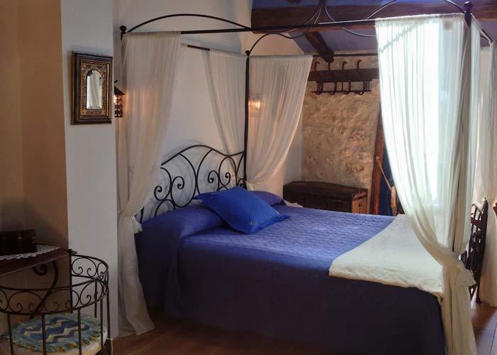 Dónde dormir en Ayllón