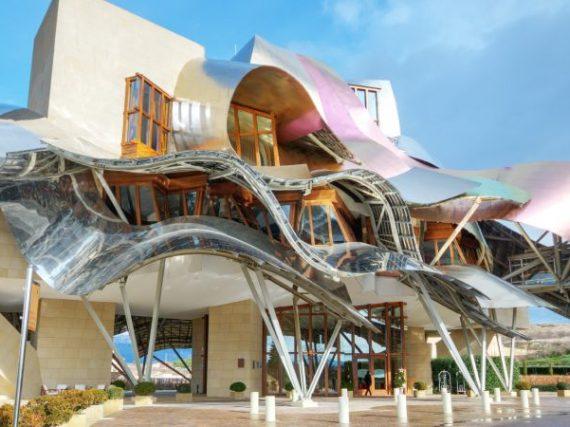 13 joyas de la arquitectura contemporánea en España
