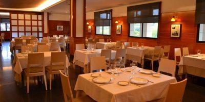 comer elorrio restaurante hotel elorrio