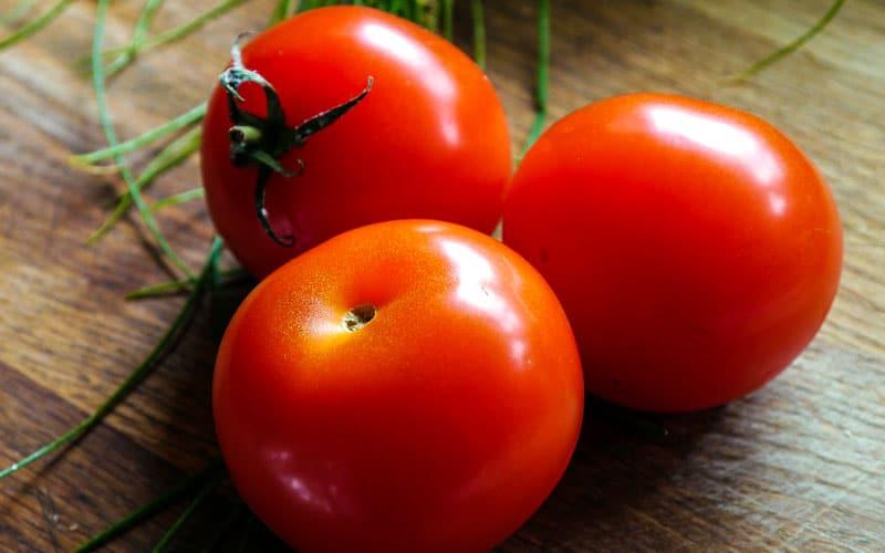 alimentos ecológicos españoles