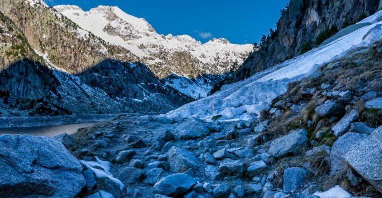 Descubre los macizos más espectaculares de los Pirineos españoles
