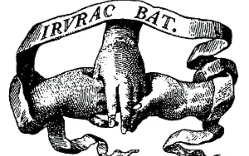 Emblema de la Real Sociedad Bascongada de Amigos del País