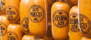 embutidos españoles
