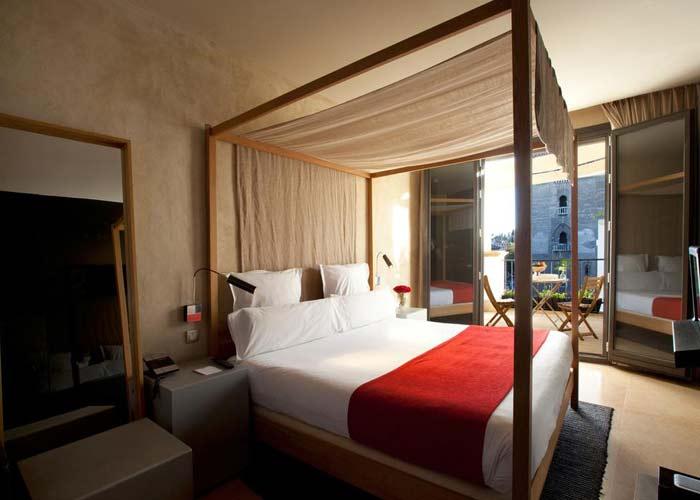 dormir santa cruz arenal hotel eme catedral