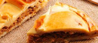 empanada ponferrada