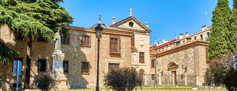 monasterio de la Encarnación de Madrid