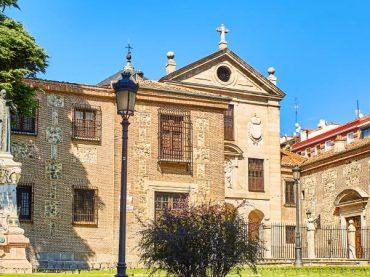 Real Monasterio de la Encarnación de Madrid, la unión con Dios y el arte de una dinastía