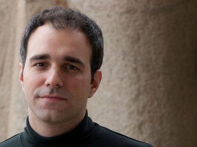 Entrevista a Juan de la Rubia