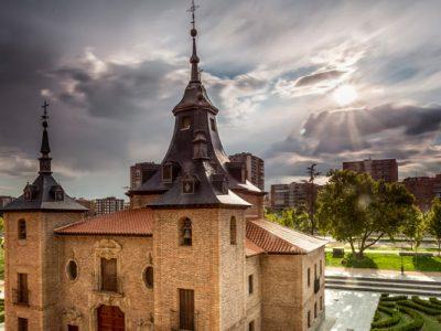 La Ermita de la Virgen del Puerto, un remanso de paz en la gran ciudad