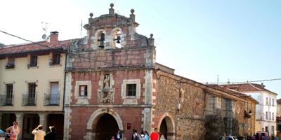 La Ermita de la Cruz, que hay que ver en Cervera de Pisuerga