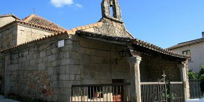 Ermita del Humilaldero de Miranda del Castañar